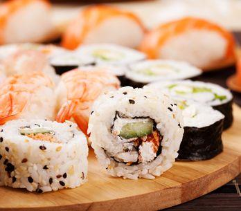 Delicioso, saludable... ¿y apto para dietas? Descubre las calorías del sushi