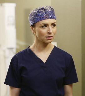 Une actrice de Grey's Anatomy dévoile des photos de son bébé atteint de trisomie