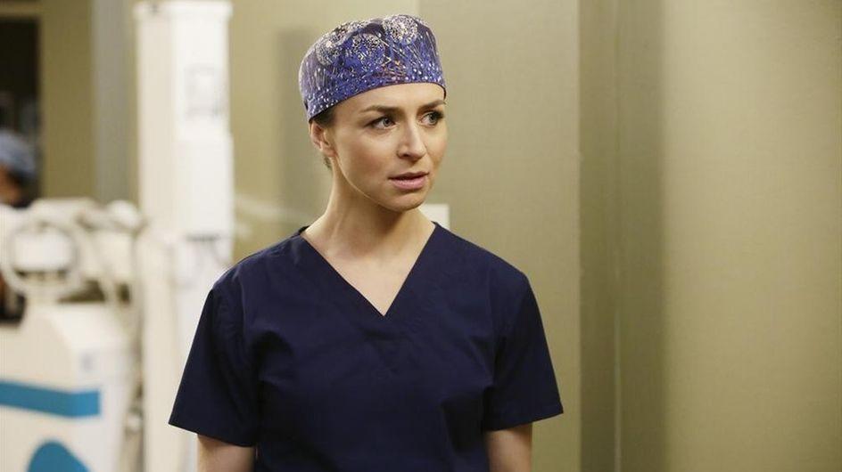 Une actrice de Grey's Anatomy dévoile des photos de son bébé atteint de trisomie 21