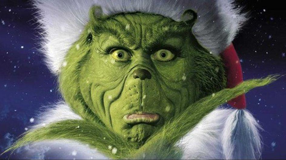 Test: ¿el Grinch o Santa Claus, a quién te pareces más?