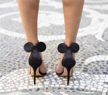 Primark lance une nouvelle collection d'escarpins Minnie et on adore !