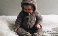 Los pijamas de invierno para bebés con mejor calidad-precio de la red