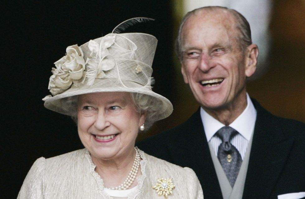 Quale membro della Famiglia Reale inglese sei?