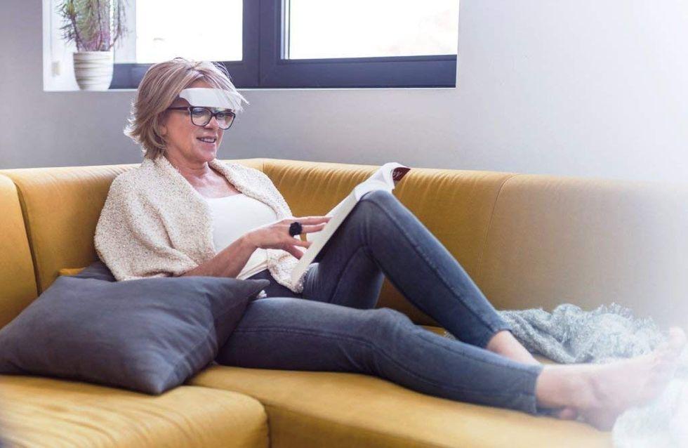 Pratiquer la luminothérapie avec de simples lunettes, c'est possible ?