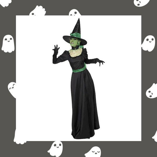 Costumi di Halloween per tutta la famiglia 07f9b3d0dff