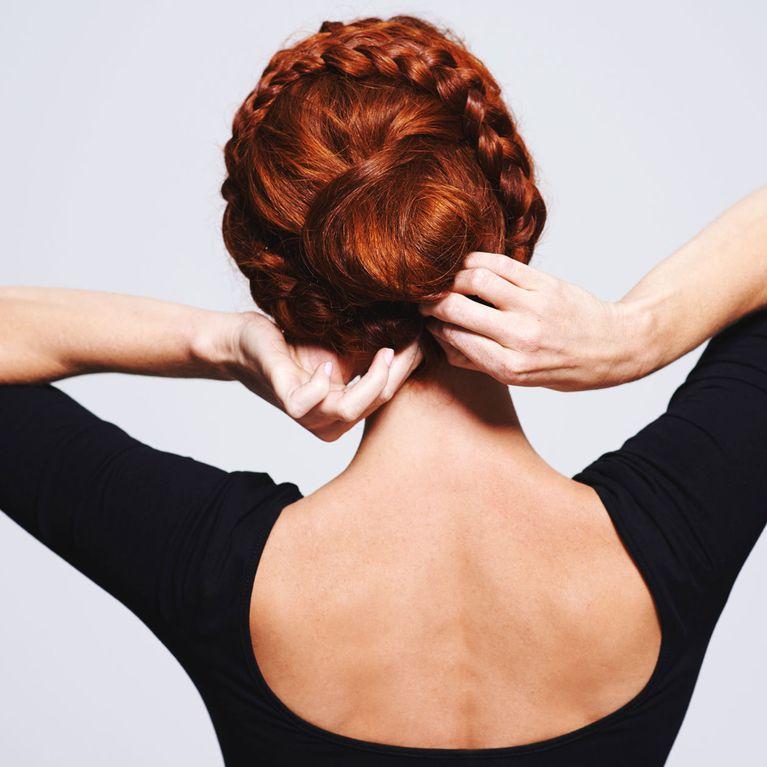 Geflochtene Haare Anleitung Für 3 Einfache Flechtfrisuren