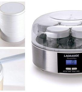 5 recettes de yaourt à réaliser avec une yaourtière