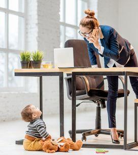 Cette femme explique pourquoi la pression sociale a rendu sa maternité encore pl