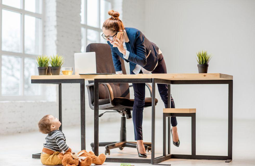 Cette femme explique pourquoi la pression sociale a rendu sa maternité encore plus difficile