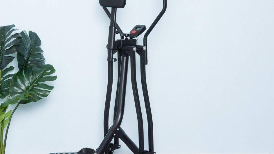 Notre sélection de vélos elliptiques à moins de 200 euros