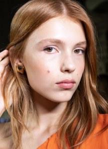 Die schönsten Haarfarben-Trends für Blondinen: Erdbeerblond