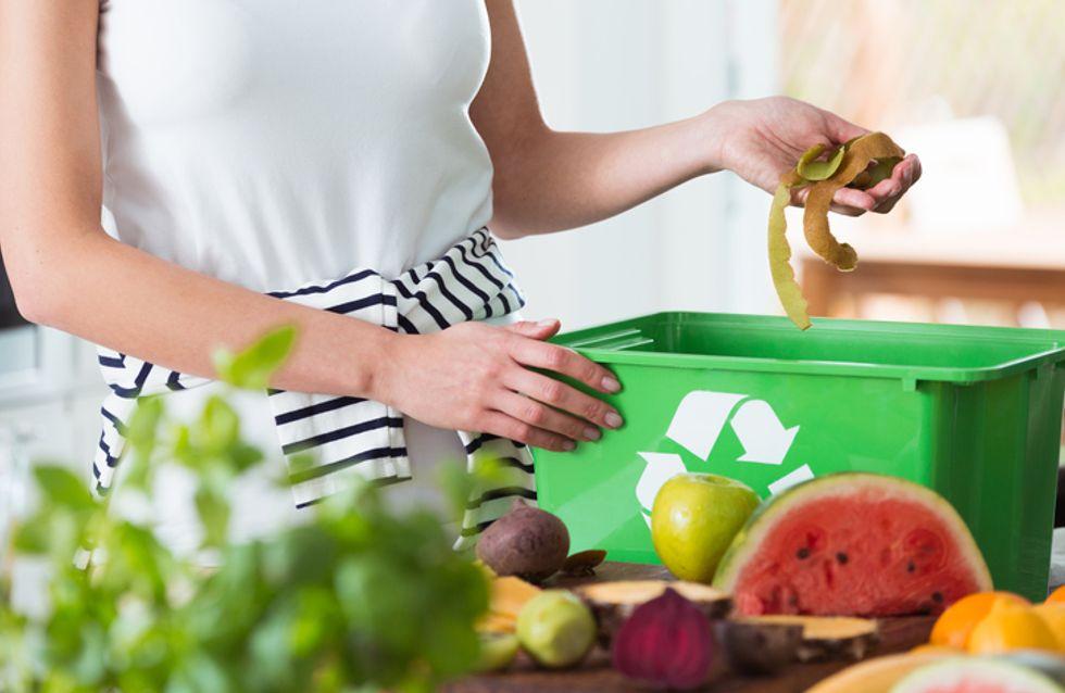8 astuces pour réduire sa production de déchets