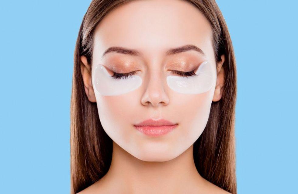 Eye Pads beauty trend 2019: quali funzionano davvero sulle occhiaie?
