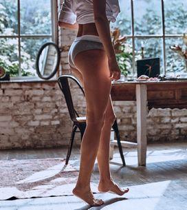Sexy Back: Die besten Tipps und Übungen für einen knackigen Po