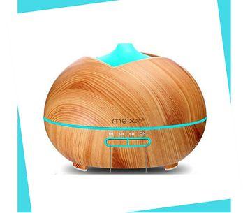 Diffusori di aromi: crea l'ambiente perfetto a casa tua con meno di 30 euro