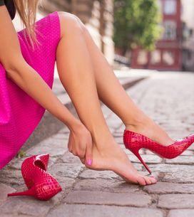 Halleluja! Diese 5 Erfindungen lösen unsere Schuhprobleme