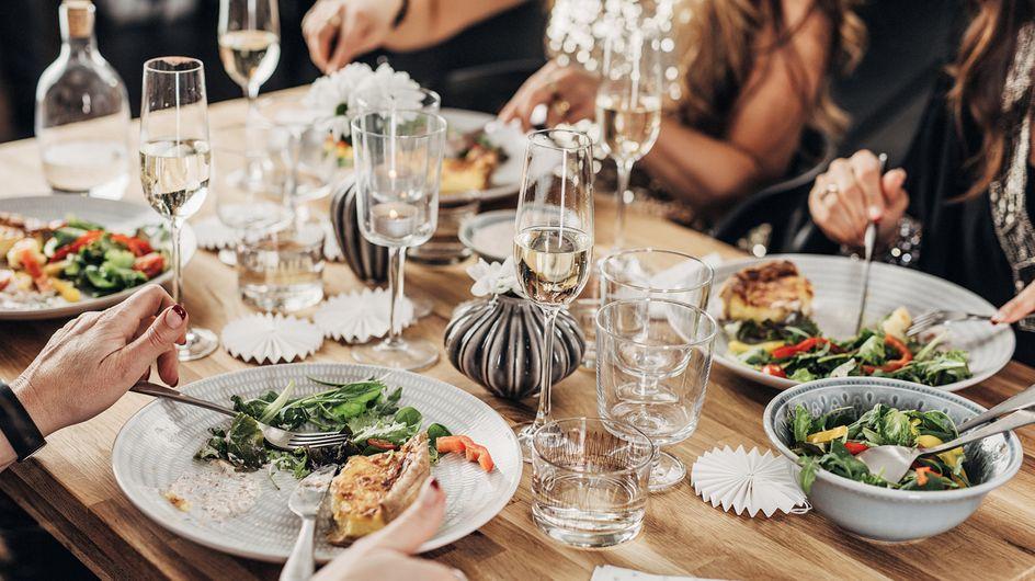 Cenas de Nochevieja fáciles y baratas: ideas para una velada perfecta