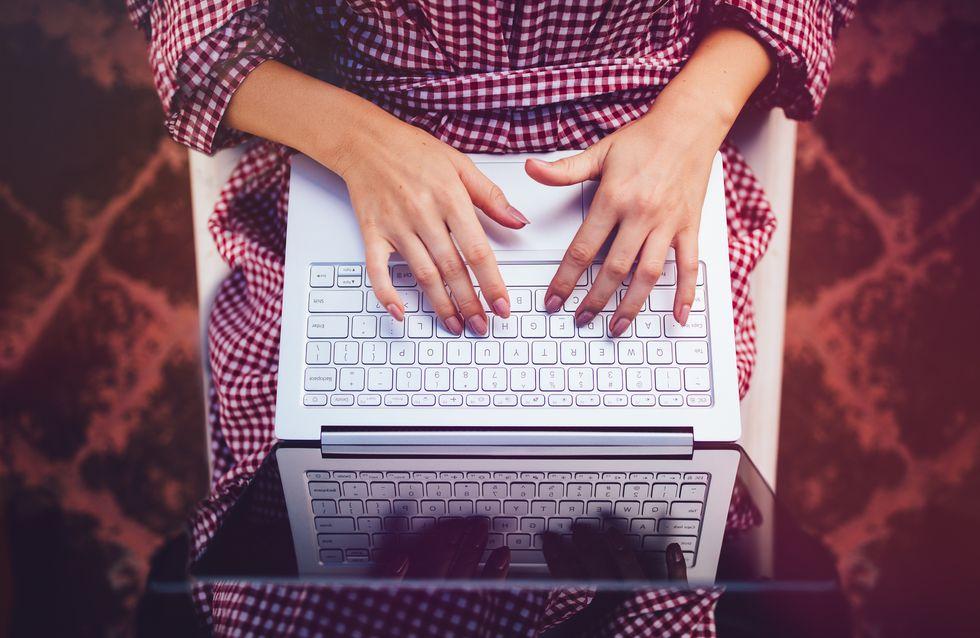 Soigner ses mails, un bon moyen de répandre le bonheur en entreprise