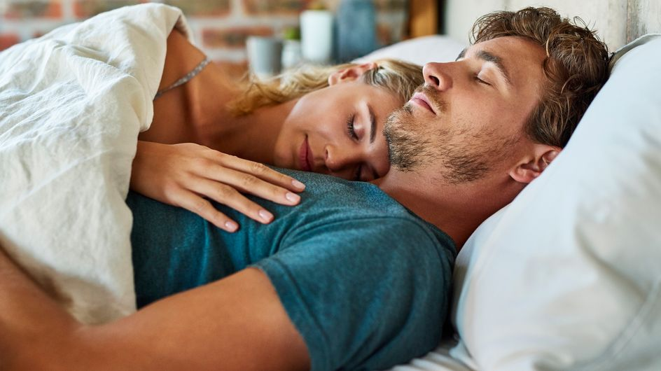 L'égalité femme-homme au sein du couple permet de mieux dormir
