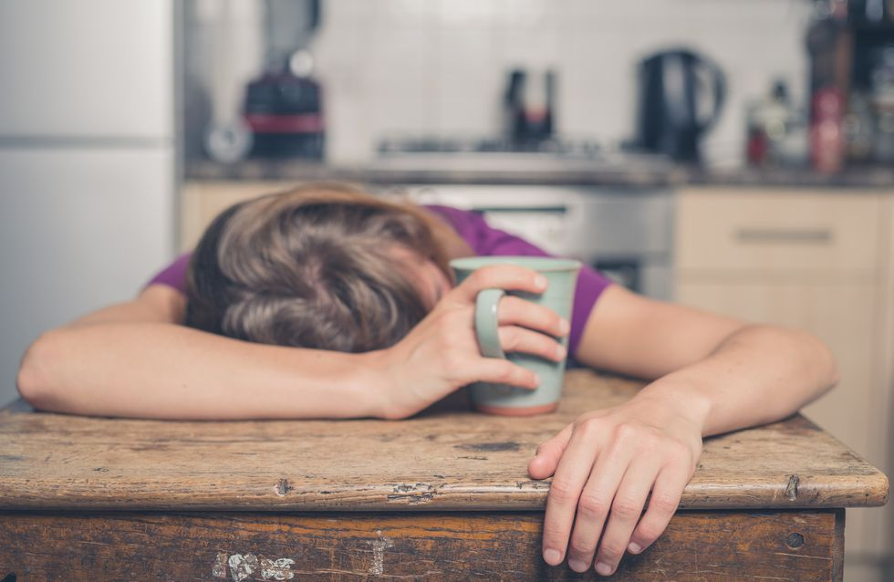 Comment bien se réveiller sans café ?
