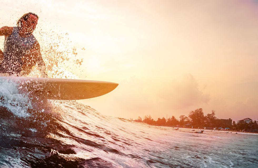 Les surfeuses professionnelles auront bientôt les mêmes primes que les hommes