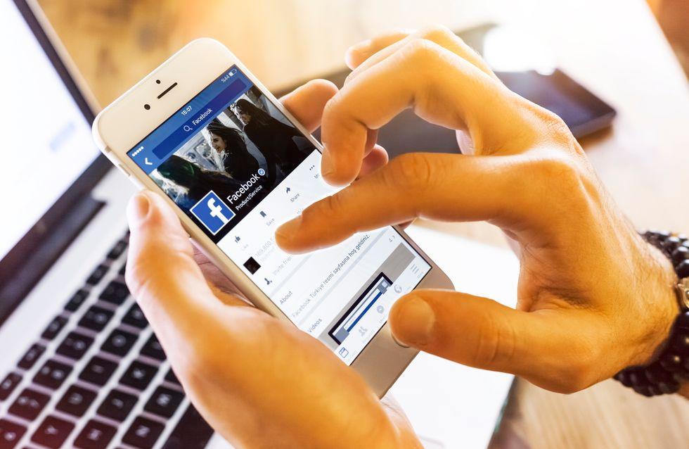 De plus en plus de monde déserte Facebook