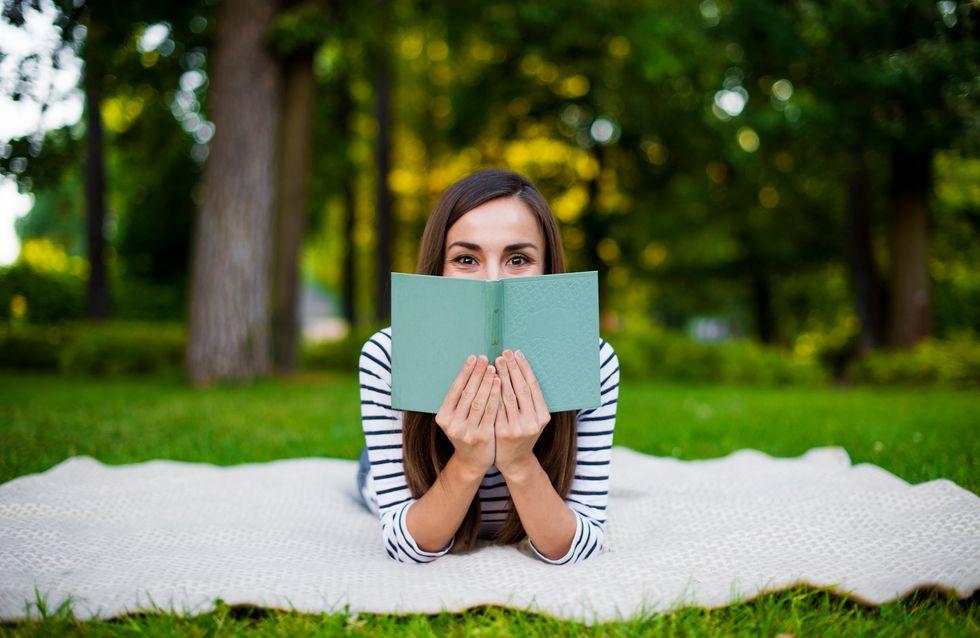 Lire tous les jours, c'est bon pour la santé