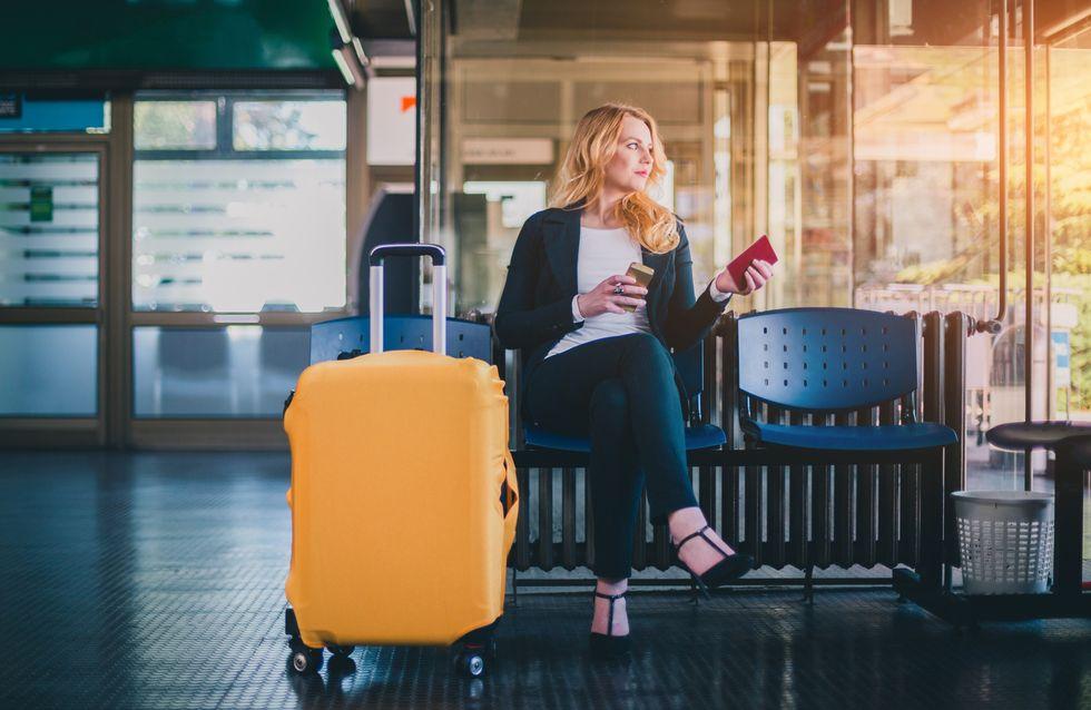 Dans le futur, votre e-valise vous suivra partout