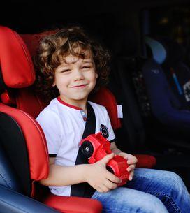 Guida all'acquisto del migliore seggiolino per bambino