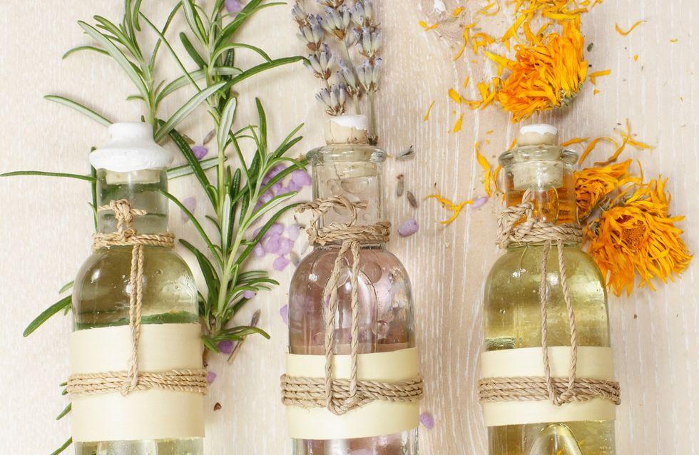 Aromaterapia e salute: scopri quali oli essenziali possono aiutarti a prenderti cura di te stessa