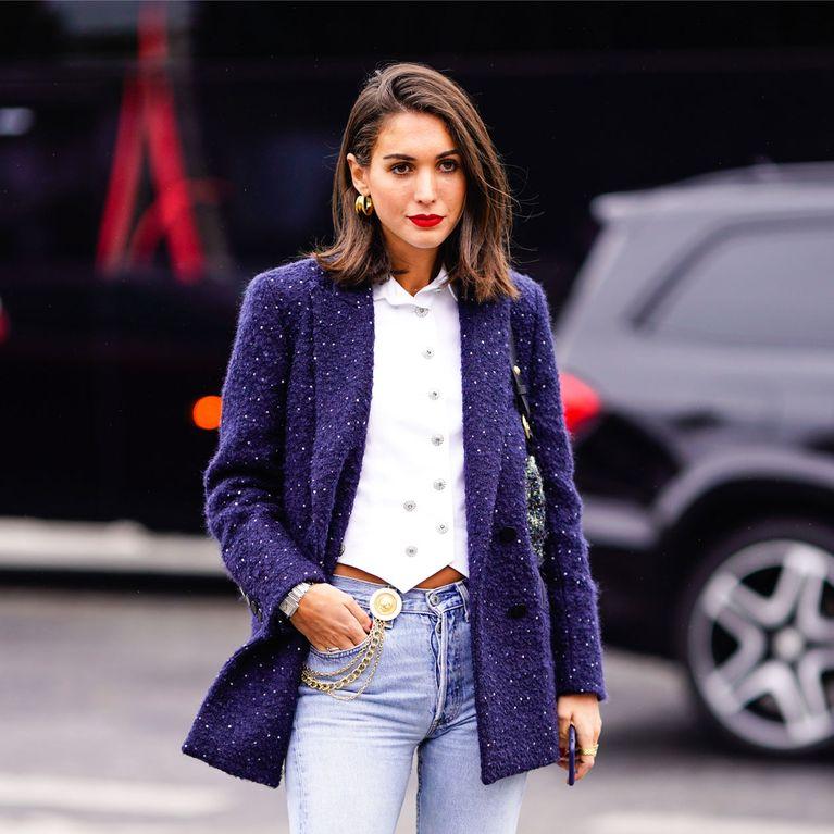 4b9adc5a0ddf8f Parisian Chic: So stylt ihr den Look nach
