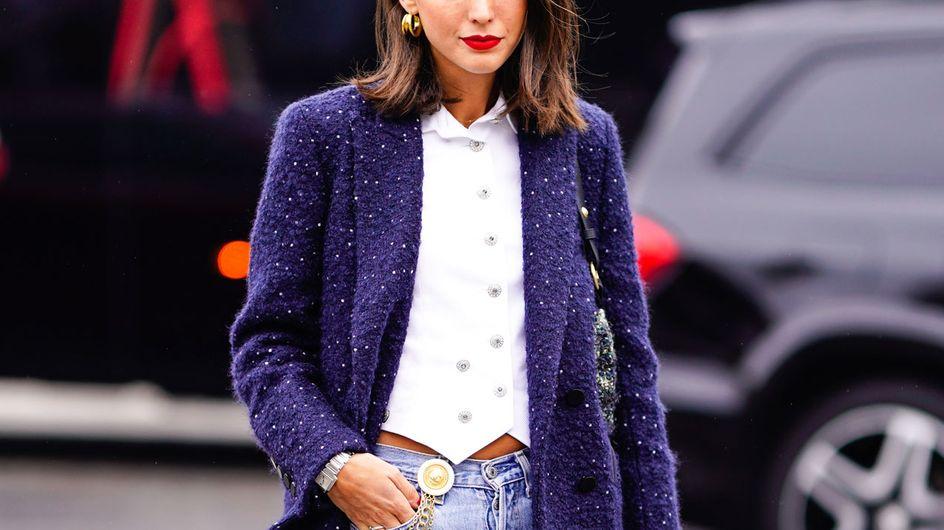 Oh là là! DAS ist das Style-Geheimnis der Französinnen