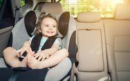 Cómo elegir la sillita de coche perfecta para tu peque