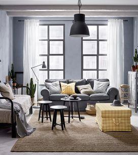 ¿En busca del sofá perfecto? Las claves para elegirlo según tu estilo de vida