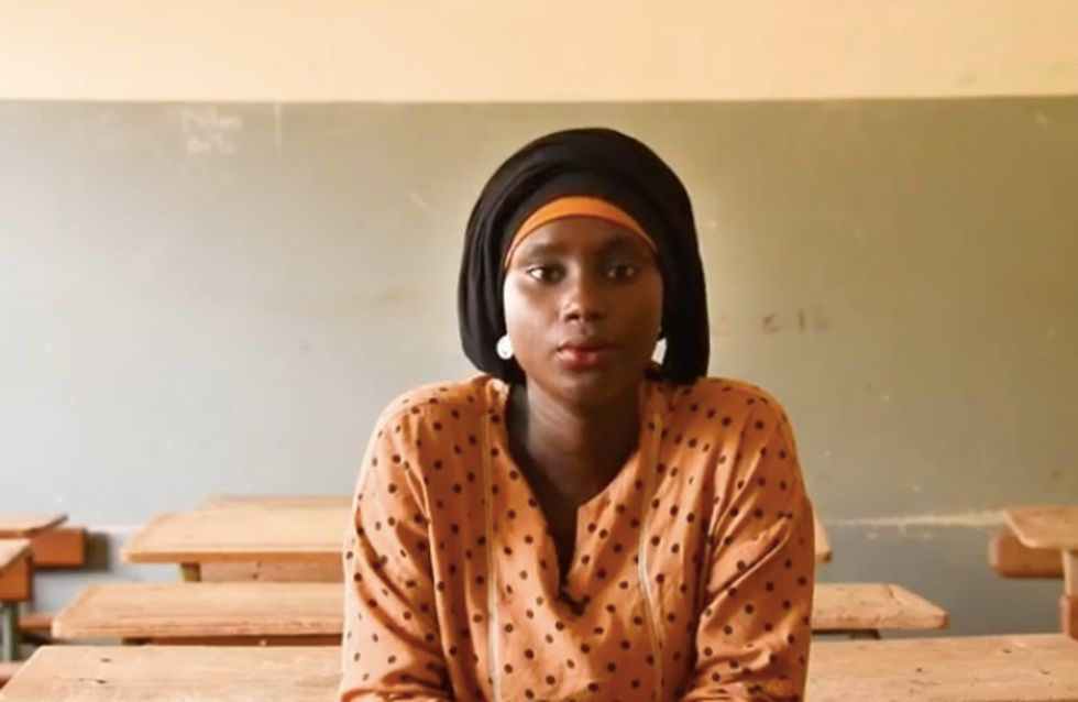 Abusées sexuellement par leurs enseignants, ces élèves brisent le silence (vidéo)