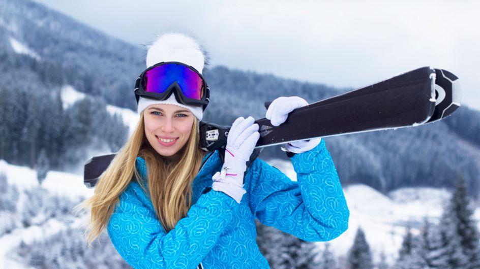 Deportes de invierno: los accesorios que necesitas para ir super equipada