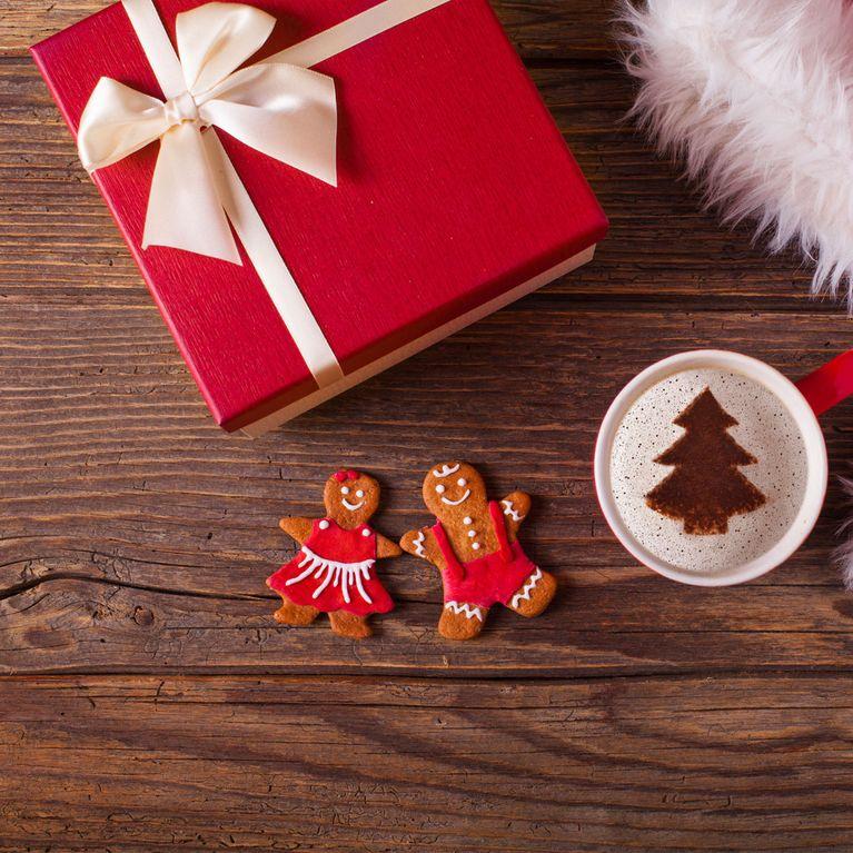 Leckere Weihnachtsgeschenke.Die 5 Besten Geschenke Für Kochfans