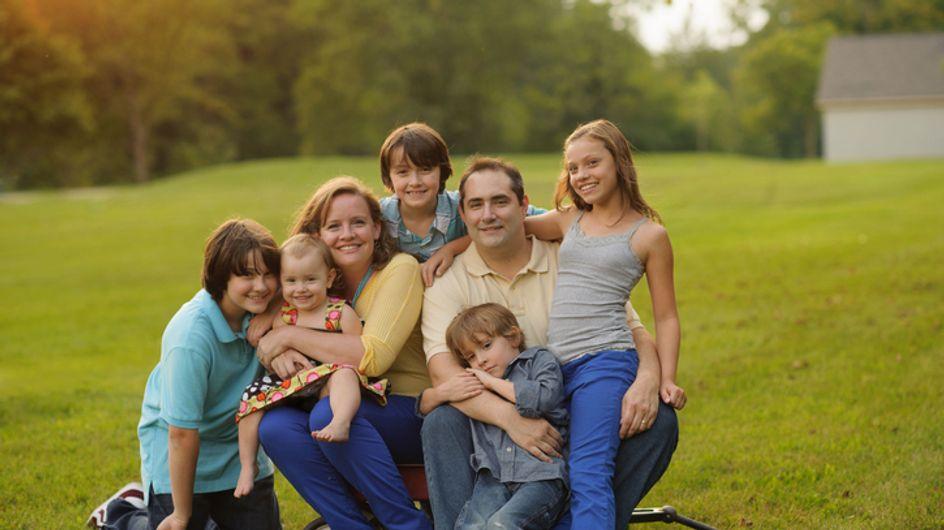 #PostcardsForMacron : Les mères de familles nombreuses répondent à Emmanuel Macron 