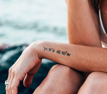 Tattoo-Pflege 1x1: So bleiben Tätowierungen gestochen scharf