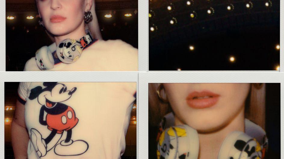 Pour les 90 ans de Mickey, Beats et Disney imaginent le casque parfait