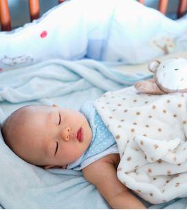 9 trucs pour aider bébé à faire ses nuits