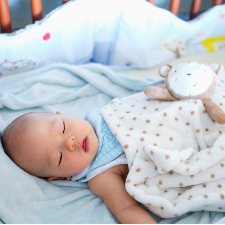 0b0c1c75b277c 9 trucs pour aider bébé à faire ses nuits