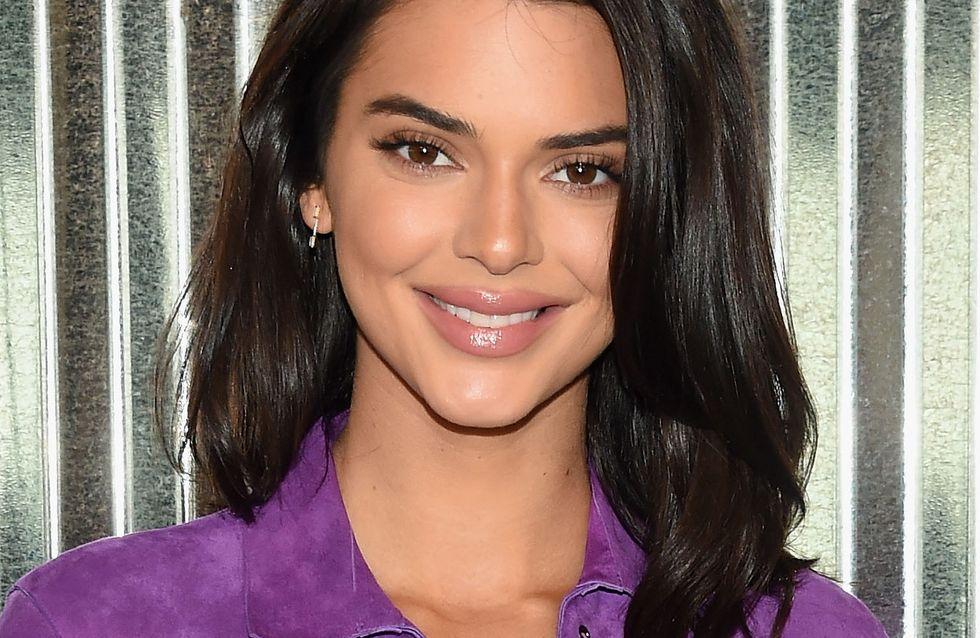 Kendall Jenner grimée en femme noire pour Vogue ? La photo qui fait polémique