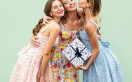 È il compleanno di una tua amica? Ecco 10 idee per un regalo di compleanno bello
