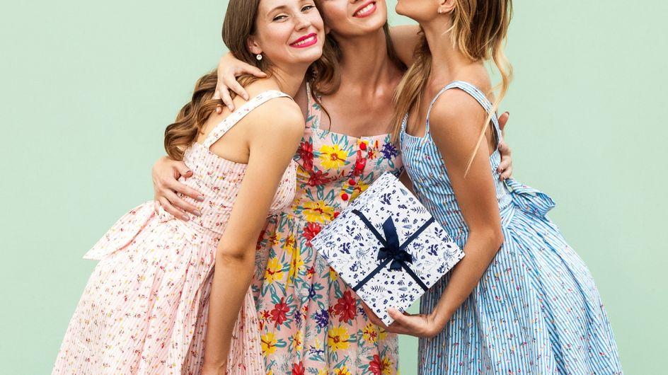 È il compleanno di una tua amica? Ecco 10 idee per un regalo di compleanno bello per davvero