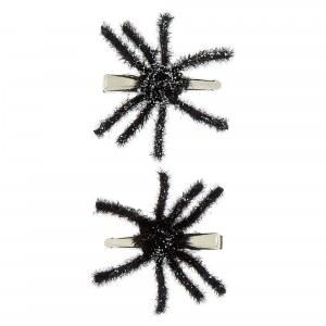 Barettes araignées, Claire's - 3,99€