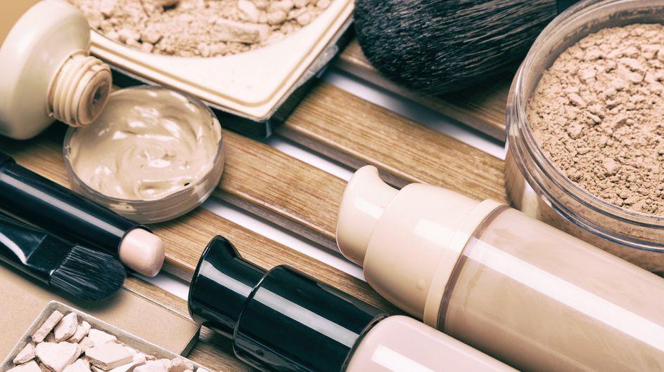 Fondotinta compatto, liquido o in crema: sai quale scegliere?