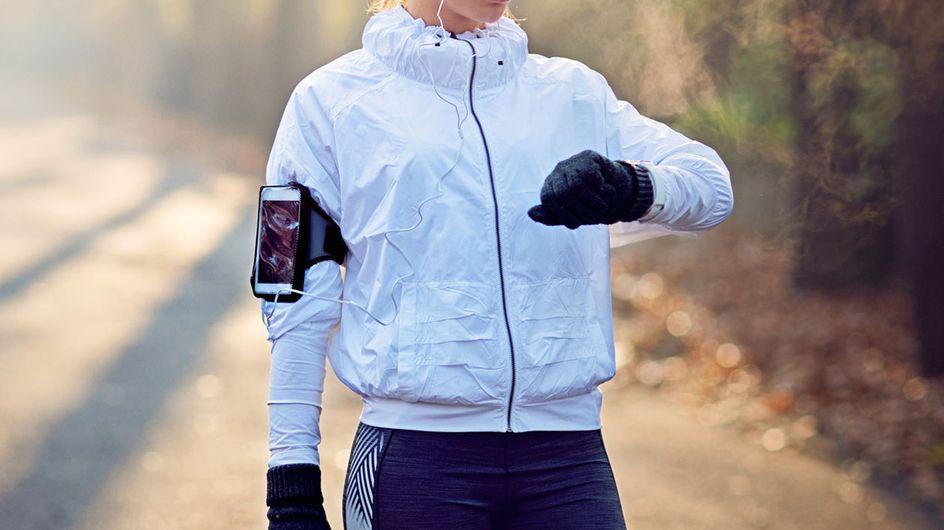 Joggen im Winter: 5 Dinge, auf die du unbedingt achten solltest