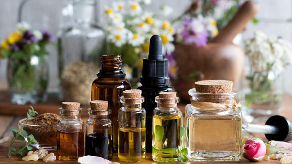 Los aceites esenciales con más beneficios para tu salud