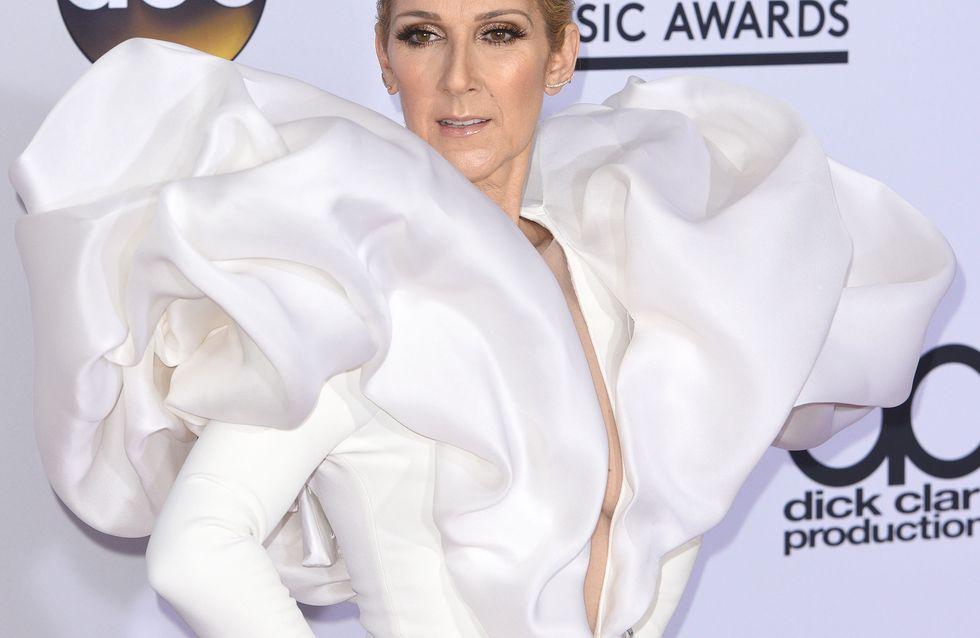 Pour les 8 ans de ses jumeaux, Céline Dion dévoile une adorable photo